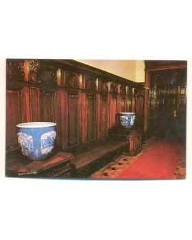 Большой Ливадийский дворец. Интерьер диванной