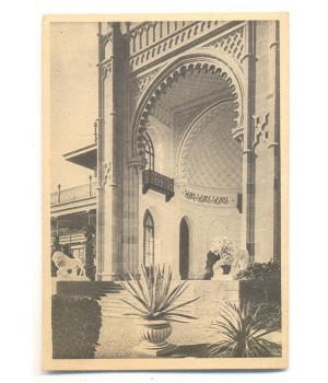 Алупка. Альгамбра
