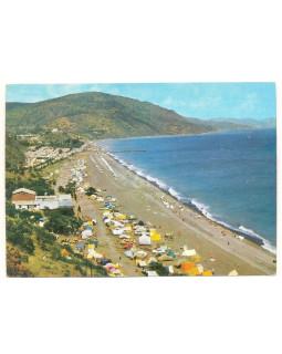 Крым. Алушта. Пляж в поселке Рыбачье