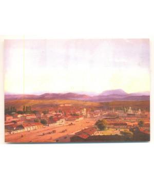 Карло Боссоли. Симферополь. 1856 г.