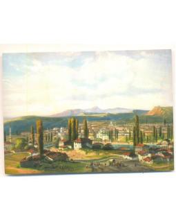 Карло Боссоли. Карасубазар. 1856 г.