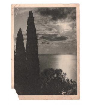 Крым ночью