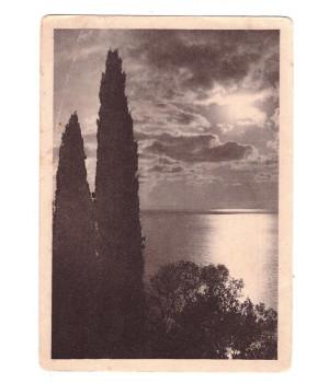 Крым. Ночь