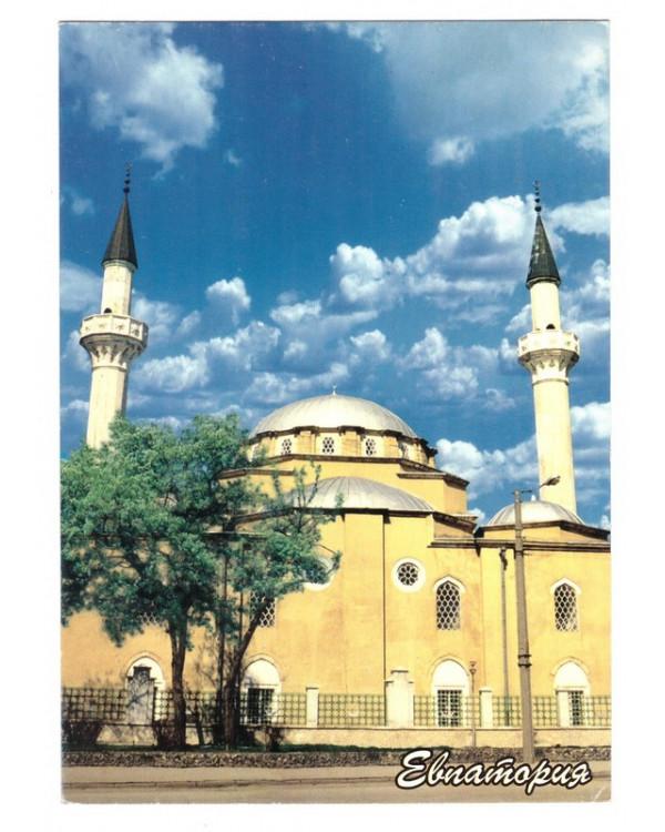 Евпатория. Мечеть Джума-Джами