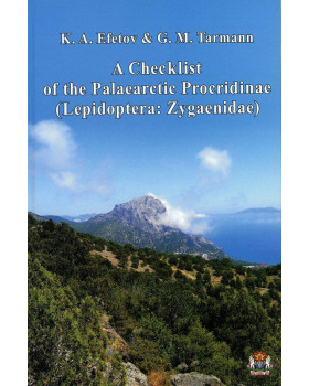 A Checklist of the Palaearctic Procridinae