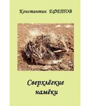 Ефетов К. А. Сверхлегкие намеки