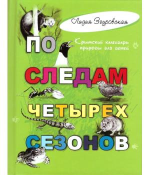 Згуровская Л. Н. По следам четырех сезонов