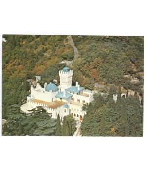 Ялта. Замок Эрлангера