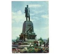 Севастополь. Памятник адмиралу Нахимову