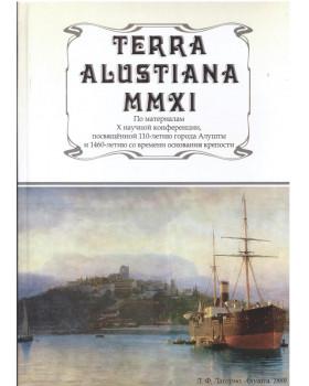 Terra Alustiana MMXI.