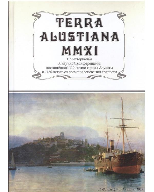 Terra Alustiana MMXI
