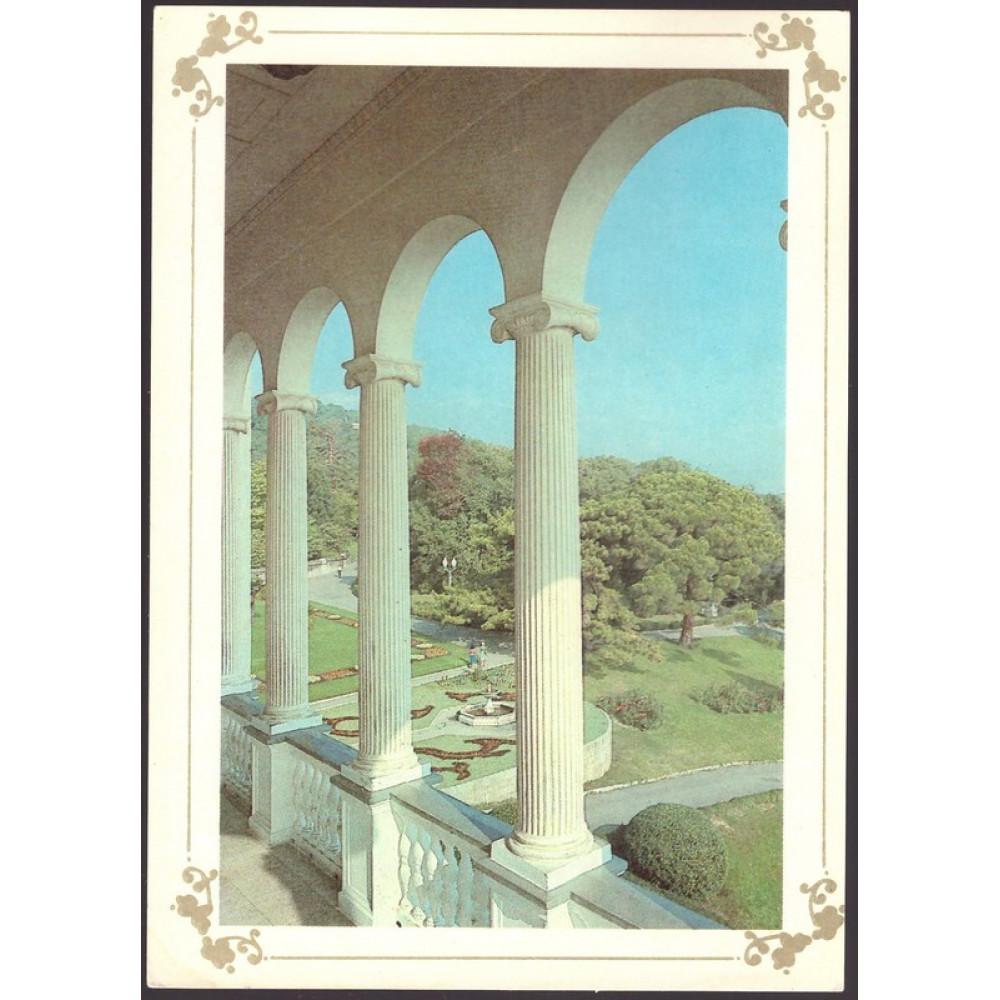 Картинки, видовые открытки крыма