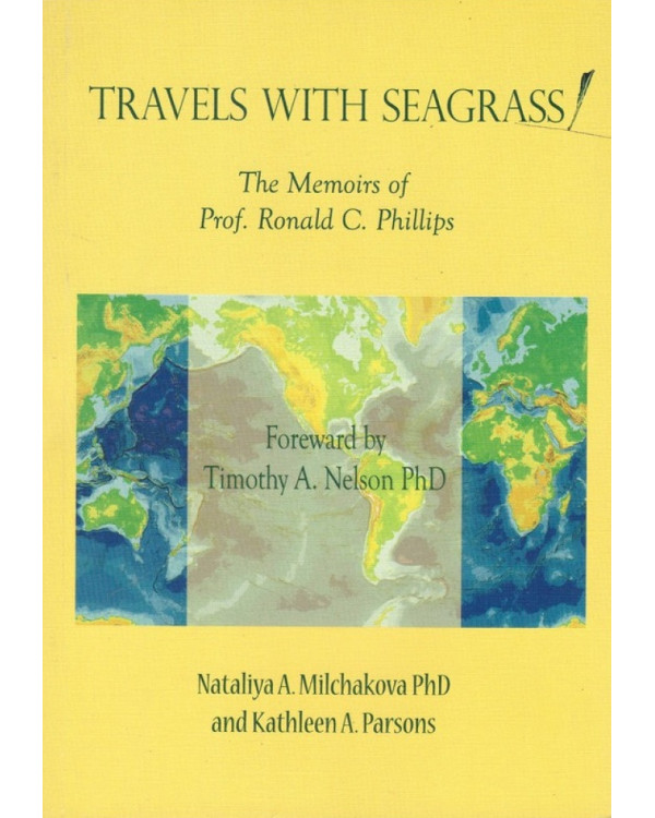 Phillips R. Travels with seagrass