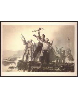 Севастополь освобожден