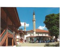 Бахчисарай. Ханский дворец-музей