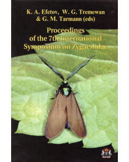 Proceedings of the 7th International Symposium on Zygaenidae (Lepidoptera)