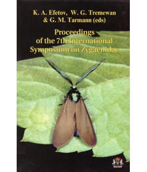 Proceedings of the 7th International Symposium on Zygaenidae (Lepidoptera)