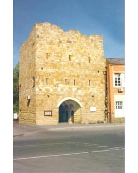 Евпатория. Крепостные ворота