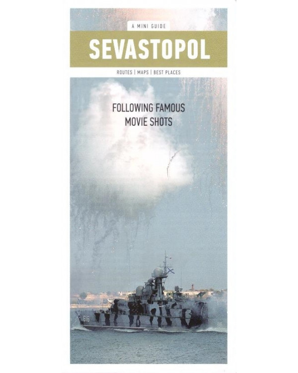 Sevastopol. Following famous movie shots