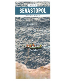 Sevastopol. Fish seasons