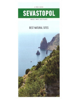 Sevastopol. Best natural sites