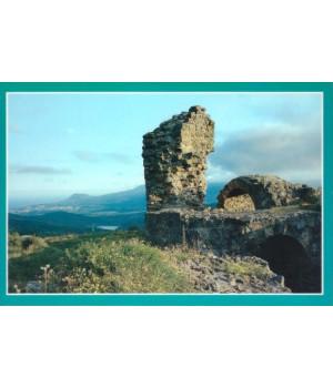 Руины крепости Фуна