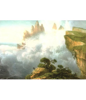 Вершины горы Св. Петра (Вершины горы Ай-Петри)
