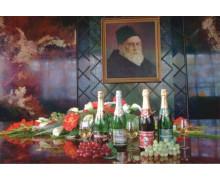 Новосветский завод шампанских вин