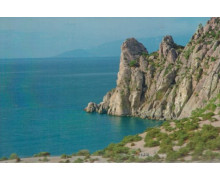 Гора Караул-Оба