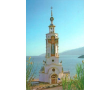 Малореченское. Храм-маяк