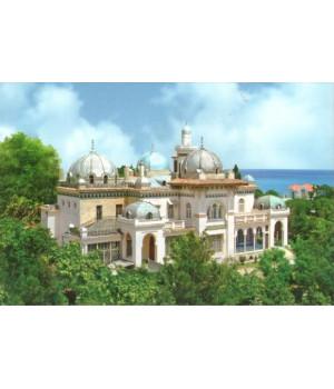 Феодосия. Дворец Стамболи