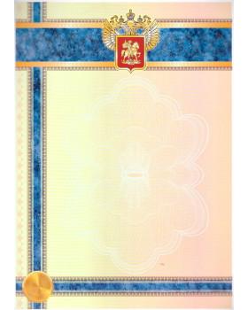 Орнамент Символика России