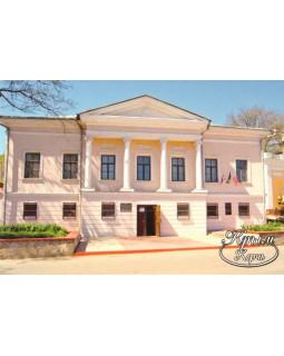 Керченская картинная галерея