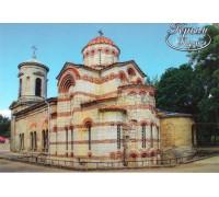 Керчь. Храм Иоанна Предтечи