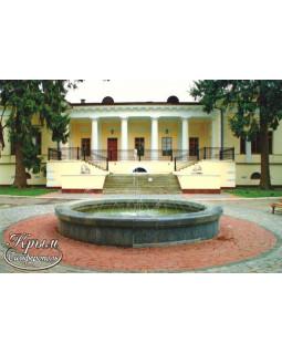 Дом М.С. Воронцова