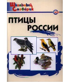 Ситникова Т.Н. Птицы России