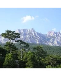 Геология, Горы