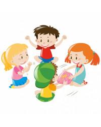 Пособия для дошкольников