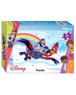 """Мозаика """"puzzle"""" 35 """"Пупс"""" (Disney)"""
