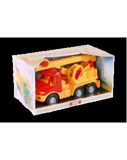 """Машина """"Атлантис"""" кран в коробке"""