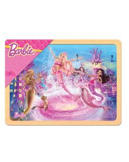 """Игра из дерева """"Барби"""" (Mattel)"""