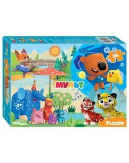 Мозаика puzzle 35 Ми-ми-мишки и др. Мульт