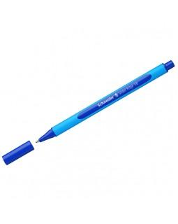 """Ручка шариковая Schneider """"Slider Edge XB"""" синяя, 1,4мм, трехгранная"""