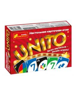 UNITO - настольная игра
