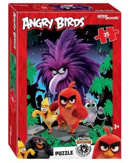 "Мозаика ""puzzle"" 35 ""Angry Birds"" (Rovio)"