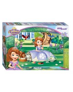 """Мозаика """"puzzle"""" 35 """"Принцесса София"""" (Disney)"""