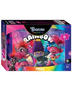 "Мозаика ""puzzle"" 35 ""Trolls - 2"" (DreamWorks)"