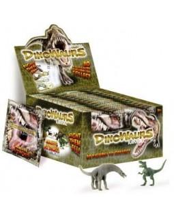 Игрушка Диноворс DinoWaurs Динозавры атакуют