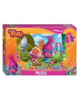 "Мозаика ""puzzle"" 35 MAXI ""Trolls"" (DreamWorks)"