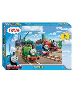 "Мозаика ""puzzle"" 35 MAXI ""Томас и его друзья"" (Галейн (Томас) Лимитед)"